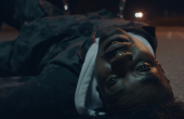 Danny Brown 'Pneumonia' by Simon Cahn