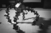 Fedde Le Grand 'Robotic' by Job, Joris & Marieke
