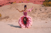 Janelle Monáe 'PYNK' by Emma Westenberg