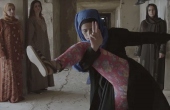 Mashrou' Leila 'Roman' by Jessy Moussallem