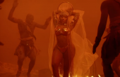 Nicki Minaj 'Ganja Burn' by Mert Alas & Marcus Piggott