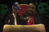 Run The Jewels 'Don't Get Captured' by Chris Hopewell