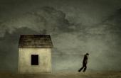 Tom Waits 'Hell Broke Luce' by Matt Mahurin