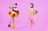 Bdy Prts 'Take It To The Top' by Ciaran Lyons