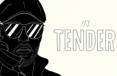 Tenderlonious ft The 22archestra 'The Shakedown' by Plastic Horse