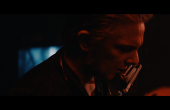 Black Rebel Motorcycle Club 'Little Thing Gone Wild' by Giorgio Testi