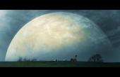 Isaac Gracie 'Reverie' by Clara Aranovich