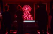 Arcade Fire 'Money+Love' by David Wilson