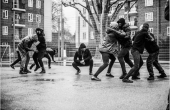 Kojo Funds 'Stallin' by Gerald Sagoe