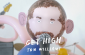 Tom Williams 'Get High' by Brother Film Co.
