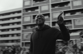 Stormzy 'Blinded By Your Grace Pt. 2' by Nez