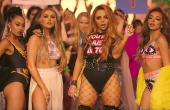 Little Mix Ft. Stormzy 'Power' by Hannah Lux Davis