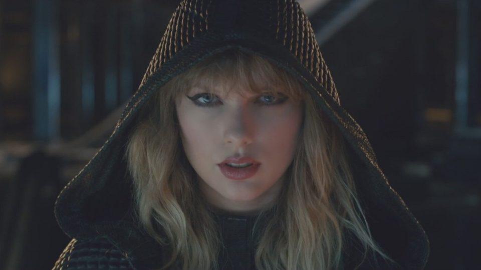 Taylor Swift Ready For It By Joseph Kahn Videos Promonews